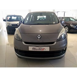 RENAULT Grand Scenic Business Energy dCi 110 eco2 7p