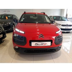 Citroen C4 Cactus Business 1.6 HDI 100 cv