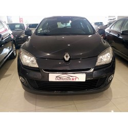 Renault Megane Authentique 1.5 DCI 90 cv