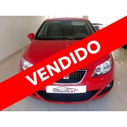 SEAT Ibiza 1.6 TDI 90cv Style DPF 5p.