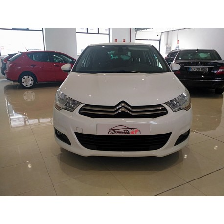 CITROEN C4 1. 6 eHDi 90cv Collection